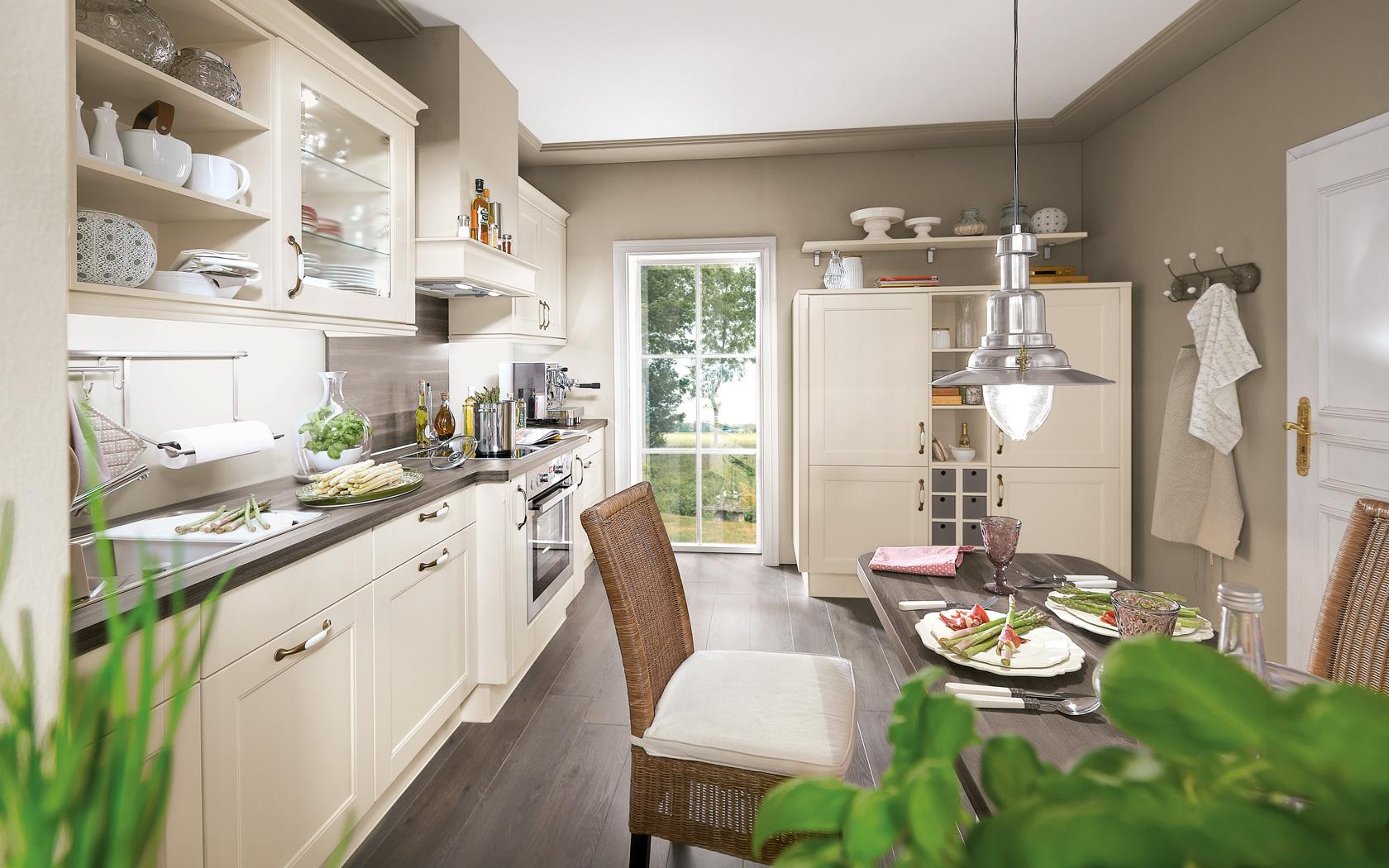 Atrium Küchenhaus - Angermüller's Atrium Küchenwelt