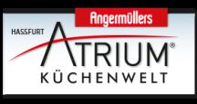 Angermüller's Atrium Küchenwelt